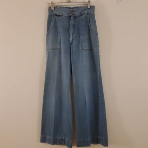 1970s Authentic Wrangler jeans